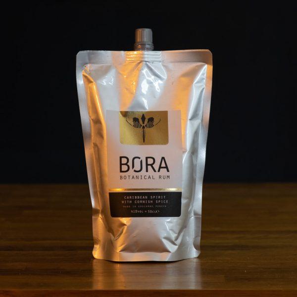 BORA Botanical Rum Foil refil pack